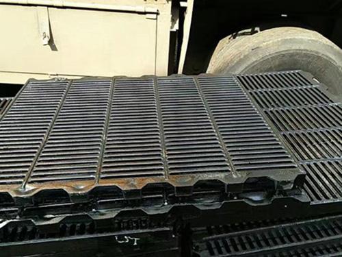 铸铁地板 (1)