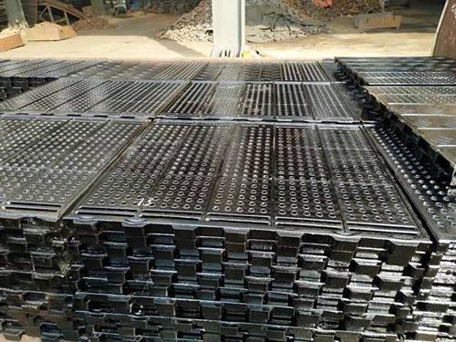 铸铁地板 (2)