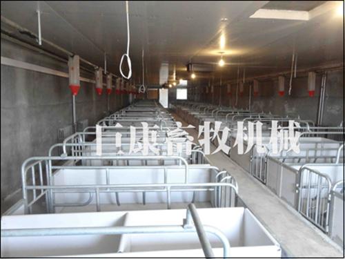 河北裕丰京安养殖有限公司案例 (2)